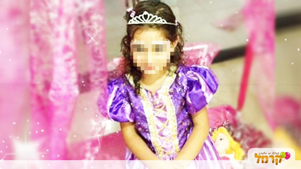 קנדיל'ה נסיכות קסומות בסטייל - 073-7578662