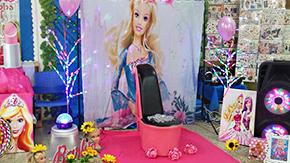 מסיברבי - מסיבת בנות חלומית