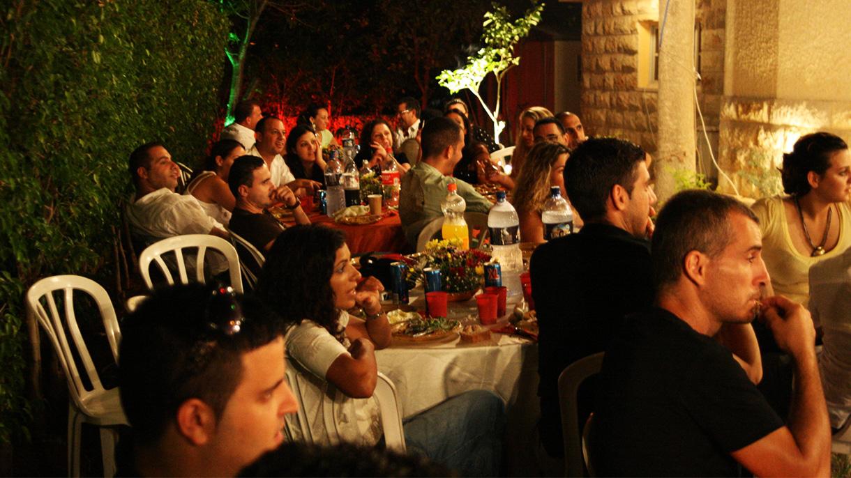 סדנא עם אלדו השף - 073-7584990