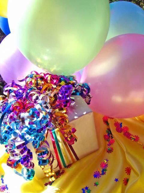 רעיונות ליום הולדת,יום הולדת גדול,רעיון ליום הולדת
