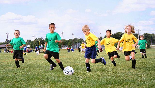 יום הולדת ספורטיבי,יום הולדת עם שיתוף פעולה